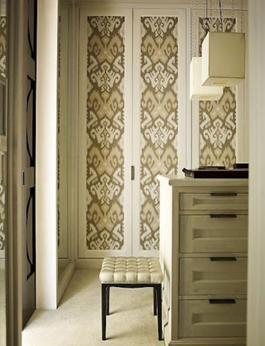 5 cách trang trí nhà bằng giấy dán tường cực sáng tạo