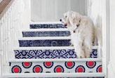 Giới thiệu 5 mẹo trang trí nhà bằng giấy dán tường