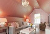 Tạo vẻ đẹp cổ điển cho căn hộ với nhiều kiểu giấy dán tường