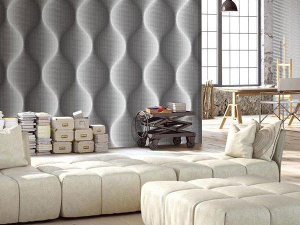 Giấy dán tường ANNIE phong cách mới cho tổ ấm của bạn
