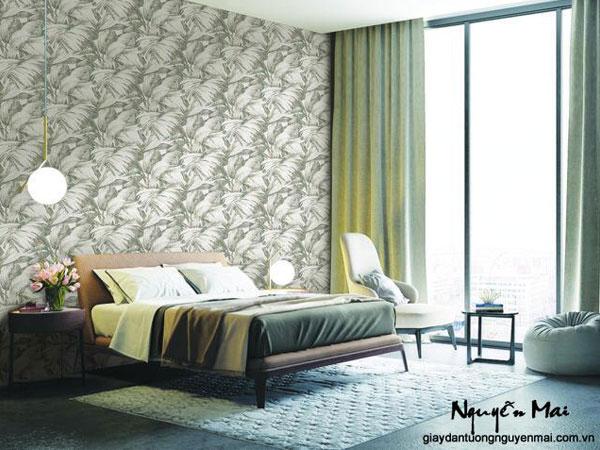 Giấy dán tường FELIZ mang phong cách tân thời vào nhà bạn