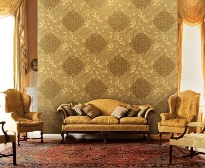 Hướng dẫn trang trí nhà bằng giấy dán tường đẹp nhất