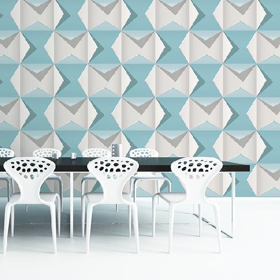 Bí quyết và lợi ích khi sử dụng giấy dán tường