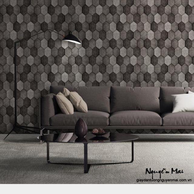 Giấy dán tường MIDA M7013-3